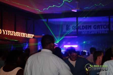 Ware County High School Homecoming Dance 2014 Mobile DJ Services (122)
