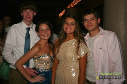 Ware County High School Homecoming Dance 2014 Mobile DJ Services (133)