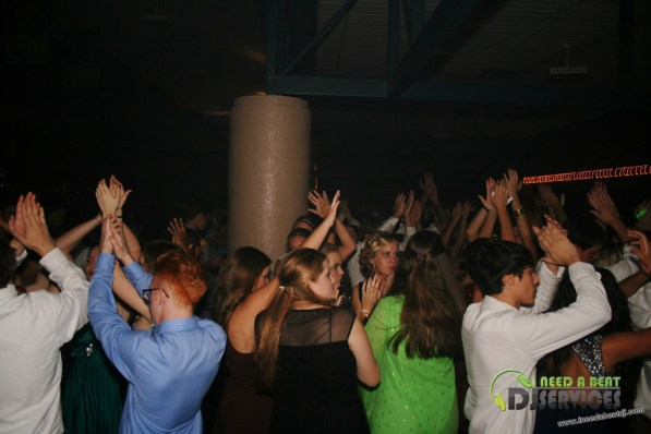 Ware County High School Homecoming Dance 2014 Mobile DJ Services (148)