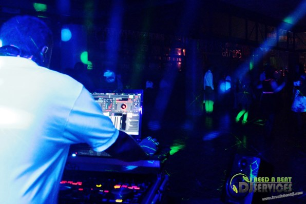 Ware County High School Homecoming Dance 2014 Mobile DJ Services (15)