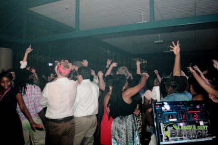 Ware County High School Homecoming Dance 2014 Mobile DJ Services (163)