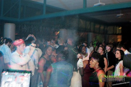 Ware County High School Homecoming Dance 2014 Mobile DJ Services (165)
