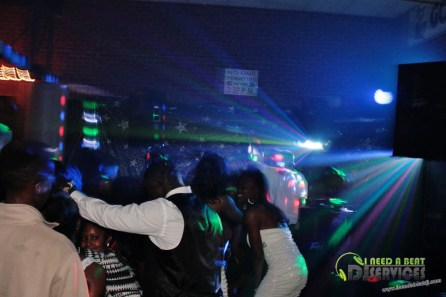 Ware County High School Homecoming Dance 2014 Mobile DJ Services (175)