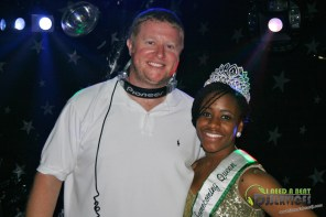 Ware County High School Homecoming Dance 2014 Mobile DJ Services (186)