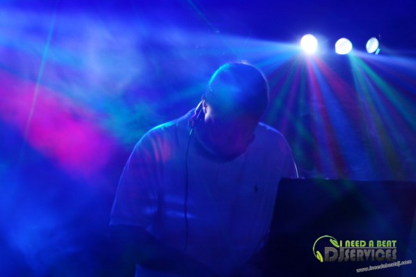 Ware County High School Homecoming Dance 2014 Mobile DJ Services (20)