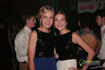 Ware County High School Homecoming Dance 2014 Mobile DJ Services (47)