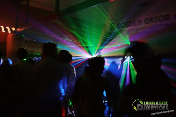 Ware County High School Homecoming Dance 2014 Mobile DJ Services (51)