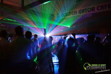 Ware County High School Homecoming Dance 2014 Mobile DJ Services (56)