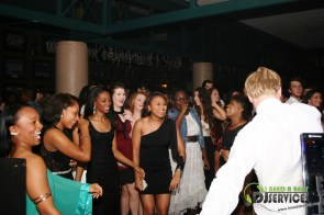 Ware County High School Homecoming Dance 2014 Mobile DJ Services (70)