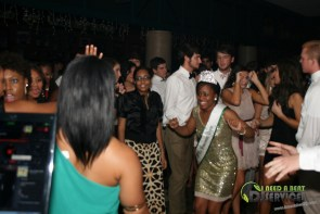 Ware County High School Homecoming Dance 2014 Mobile DJ Services (74)