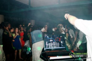 Ware County High School Homecoming Dance 2014 Mobile DJ Services (78)