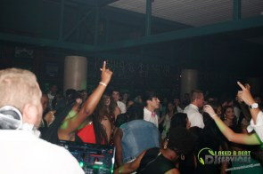 Ware County High School Homecoming Dance 2014 Mobile DJ Services (85)