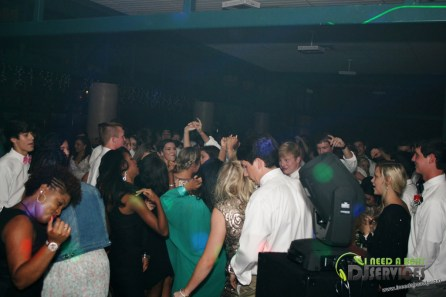 Ware County High School Homecoming Dance 2014 Mobile DJ Services (87)