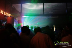 Ware County High School Homecoming Dance 2014 Mobile DJ Services (96)