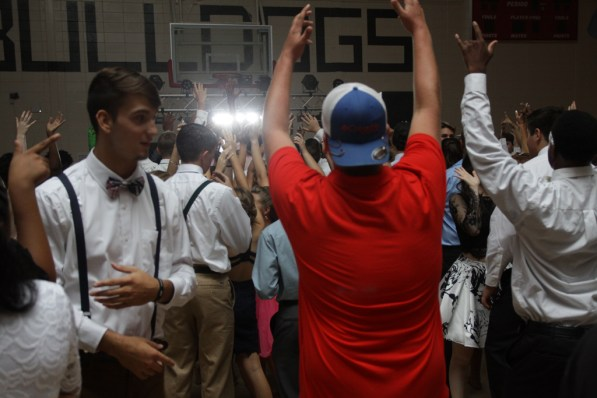 2017-0923 Lanier County High School Homecoming Dance (7)