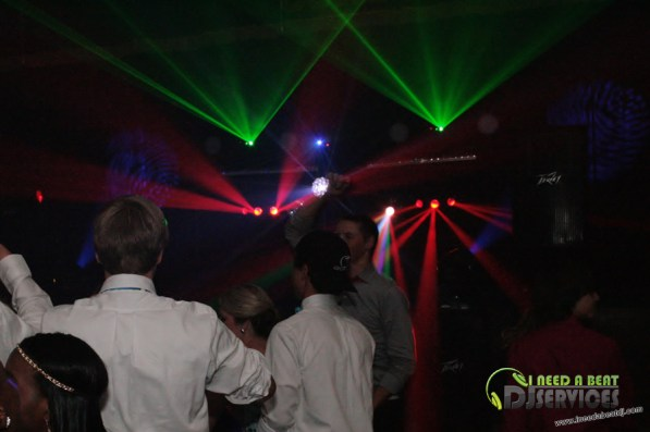 Clinch County High School Homecoming Dance 2014 Mobile DJ Services (108)