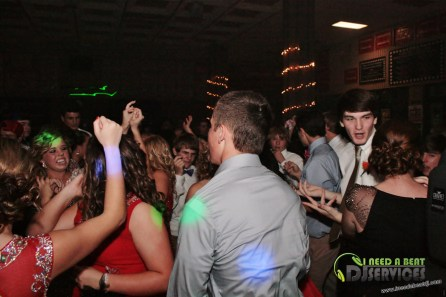 Clinch County High School Homecoming Dance 2014 Mobile DJ Services (11)