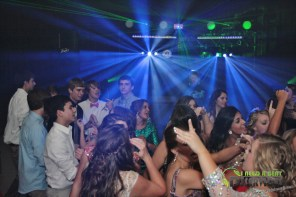 Clinch County High School Homecoming Dance 2014 Mobile DJ Services (130)