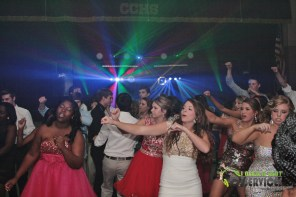 Clinch County High School Homecoming Dance 2014 Mobile DJ Services (132)