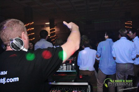 Clinch County High School Homecoming Dance 2014 Mobile DJ Services (137)
