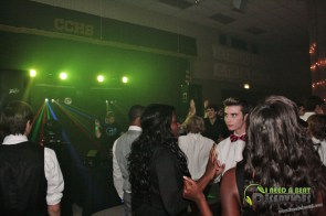Clinch County High School Homecoming Dance 2014 Mobile DJ Services (138)