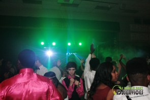 Clinch County High School Homecoming Dance 2014 Mobile DJ Services (139)