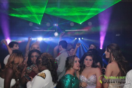 Clinch County High School Homecoming Dance 2014 Mobile DJ Services (147)