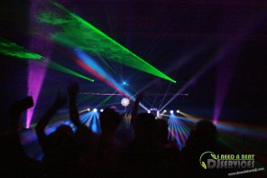 Clinch County High School Homecoming Dance 2014 Mobile DJ Services (152)