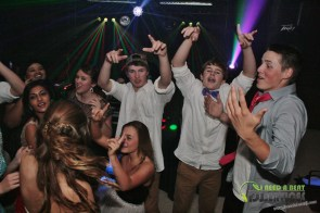 Clinch County High School Homecoming Dance 2014 Mobile DJ Services (161)