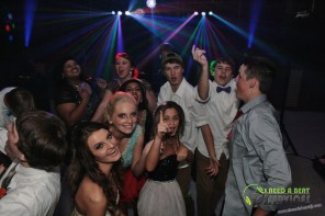 Clinch County High School Homecoming Dance 2014 Mobile DJ Services (163)