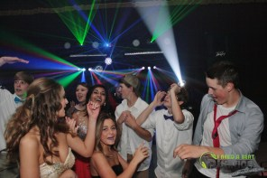 Clinch County High School Homecoming Dance 2014 Mobile DJ Services (164)