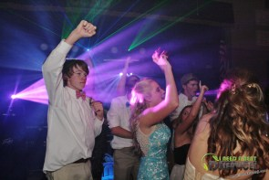 Clinch County High School Homecoming Dance 2014 Mobile DJ Services (168)