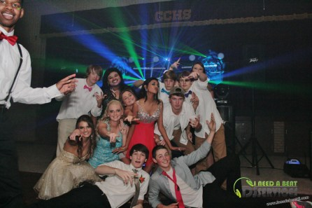 Clinch County High School Homecoming Dance 2014 Mobile DJ Services (170)
