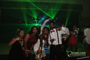 Clinch County High School Homecoming Dance 2014 Mobile DJ Services (171)