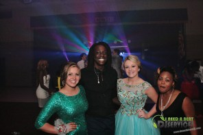 Clinch County High School Homecoming Dance 2014 Mobile DJ Services (174)