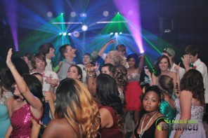 Clinch County High School Homecoming Dance 2014 Mobile DJ Services (186)
