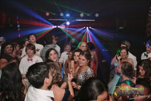 Clinch County High School Homecoming Dance 2014 Mobile DJ Services (190)
