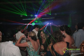 Clinch County High School Homecoming Dance 2014 Mobile DJ Services (201)