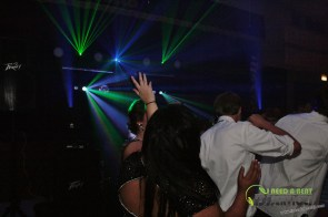 Clinch County High School Homecoming Dance 2014 Mobile DJ Services (204)