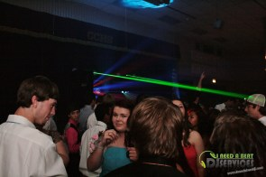 Clinch County High School Homecoming Dance 2014 Mobile DJ Services (25)