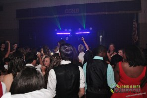 Clinch County High School Homecoming Dance 2014 Mobile DJ Services (28)