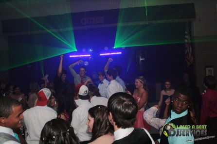 Clinch County High School Homecoming Dance 2014 Mobile DJ Services (33)