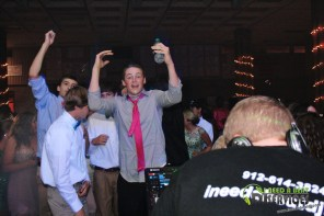 Clinch County High School Homecoming Dance 2014 Mobile DJ Services (37)