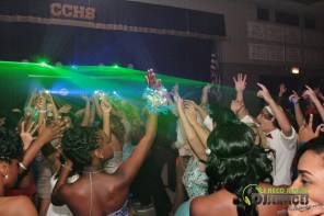 Clinch County High School Homecoming Dance 2014 Mobile DJ Services (39)
