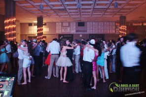 Clinch County High School Homecoming Dance 2014 Mobile DJ Services (4)