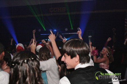 Clinch County High School Homecoming Dance 2014 Mobile DJ Services (43)