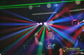 Clinch County High School Homecoming Dance 2014 Mobile DJ Services (57)