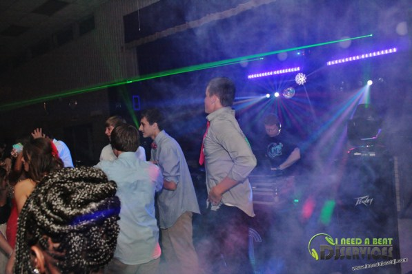 Clinch County High School Homecoming Dance 2014 Mobile DJ Services (67)