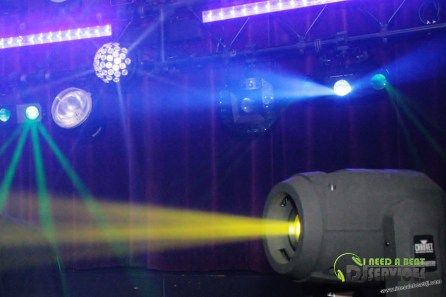 Clinch County High School Homecoming Dance 2014 Mobile DJ Services (76)