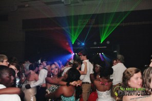 Clinch County High School Homecoming Dance 2014 Mobile DJ Services (83)